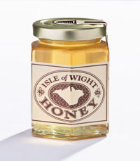 Isle of Wight Honey